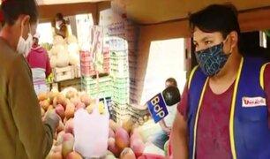 Puente Piedra: Feria del Minagri ofrece bajos precios en todos sus productos