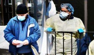 Coronavirus lleva al desempleo a casi 10 millones de personas en EEUU