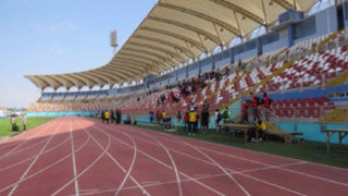 Trujillo: polideportivo Chan Chan albergará a pacientes con coronavirus