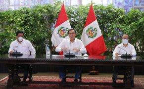 Coronavirus en Perú: Gobierno habilitó 500 camas de UCI a nivel nacional