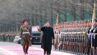 Corea del Norte niega tener casos del nuevo coronavirus