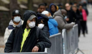 Covid-19: Estados Unidos implementa nuevas medidas contra inmigrantes ilegales