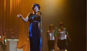 National Geographic lanza serie sobre la reina del soul Aretha Franklin