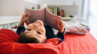 Celebra el Día Internacional del Libro Infantil y Juvenil con estas actividades virtuales