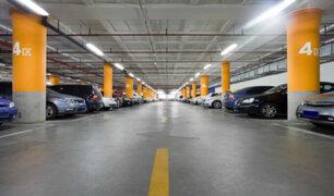Capturan a banda de colombianos que robaba autos en estacionamientos