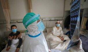 Estado de emergencia: aprueban bono extraordinario de S/720 para personal de salud