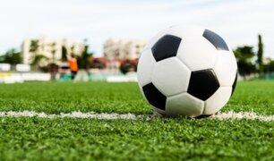 Fútbol peruano: dirigentes creen que partidos podrán jugarse sin público