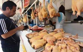 Rímac: ofrecen pollos a 3 soles el kilo en distribuidora de Caquetá