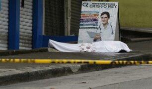 COVID-19: Perú superó a Ecuador y es el segundo país con más muertos en Sudamérica
