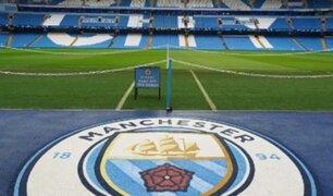 El Manchester City rechazó la reducción salarial a sus empleados por coronavirus