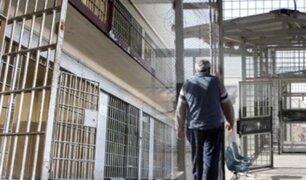 Reino Unido liberará a 4 mil presos para contener la propagación del coronavirus en las cárceles