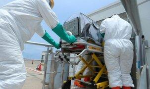 Martín Vizcarra: Estamos en el tercio final para llegar al pico de la pandemia
