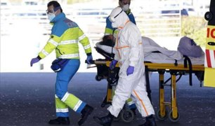 Coronavirus en España: médico saludó las medidas dispuestas por las autoridades peruanas