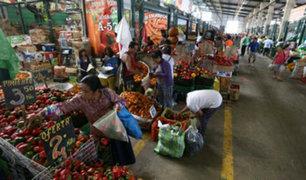 Coronavirus: mercados y supermercados son potenciales focos de contagio