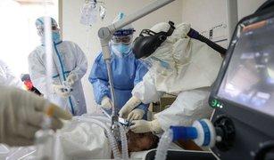 Apurímac: denuncian que paciente cero sabía que estaba infectado antes de viajar