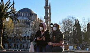 Coronavirus en Turquía: entregarán mascarillas gratis a la población tras prohibir su venta