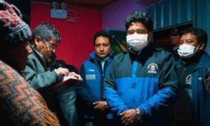 Cusco: piden prisión preventiva a alcalde de Canchis por denuncia de violación sexual a universitaria