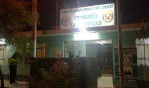 Tacna: detienen a mujer por golpear a su hijo de 6 años