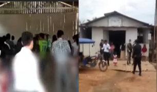 Estado de emergencia: PNP y FF.AA. detienen a decenas de personas en todo el Perú