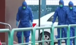 Guayaquil epicentro de la pandemia en Ecuador