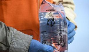 SJM: Marina entregará 15,000 litros de agua desalinizada en asentamientos humanos