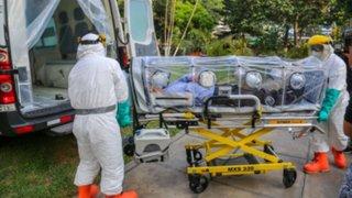 Coronavirus: Minsa confirma que número de contagios se eleva a 5256 y muertos a 138