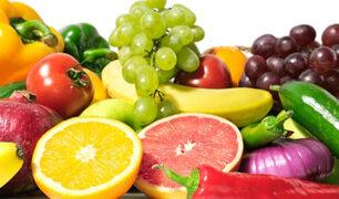Día Mundial de la salud: frutas y verduras que ayudan a fortalecer el sistema inmunológico