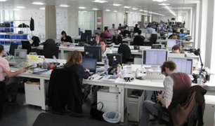 Miguel Jaramillo: Recuperación del empleo no llegaría hasta el 2021