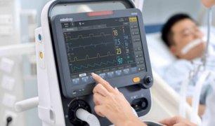 Arequipa: empresariado donará ventiladores mecánicos a hospitales que atienden casos de COVID-19
