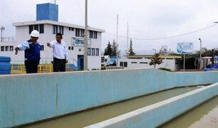 Sunass: gobiernos locales deben garantizar servicios de agua y saneamiento