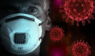Coronavirus en Perú: cifra de contagiados se eleva a  846 088 y fallecidos a 33 223