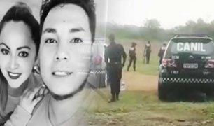 Hallan cadáver de peruano desaparecido en Brasil durante San Valentín