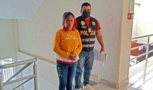 Áncash: sentencian a tres años a mujer que incumplió inmovilización social