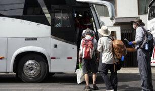 Estado de emergencia: 400 turistas holandeses regresarán a su país en vuelo especial
