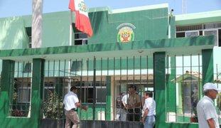 Lambayeque: aíslan a 10 policías que dieron positivo a prueba de coronavirus