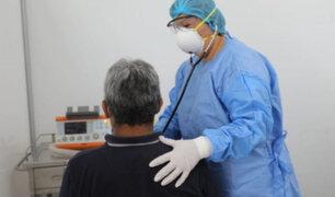 Defensoría propone seguro de vida para personal médico, policial y FFAA