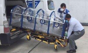 Alertan que hospital de Andahuaylas colapsó por contagios de variante brasileña COVID-19