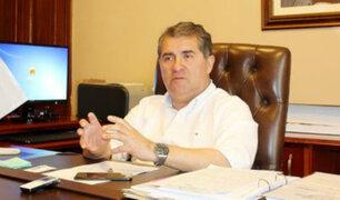 Alcalde Quintana explica por qué Jesús María presenta mayor cantidad de infectados de Lima