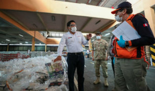 Coronavirus: prórroga de cuarentena mantiene restricciones, dice Zeballos