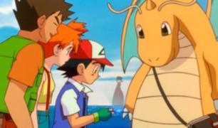 Pokémon: ofrecen películas gratis para ver durante la cuarentena