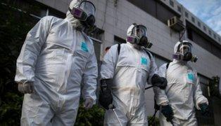 """""""Si se acatara cuarentena, el último infectado estaría curado en 2 semanas"""", afirma infectólogo"""