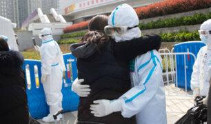 Coronavirus: Perú lidera cifra de recuperados en Latinoamérica con 1,438 casos