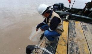 Iquitos: OEFA supervisa derrame de petróleo en refinería