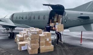 Minsa distribuyó más de 8 millones de implementos de equipos de protección personal