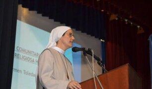 Una mujer pronunciará el Sermón de las Siete Palabras por primera vez en el Perú