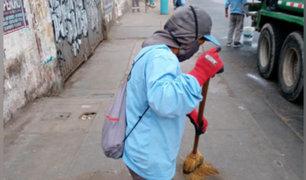 Callao: trabajador de limpieza falleció tras ser diagnosticado con coronavirus