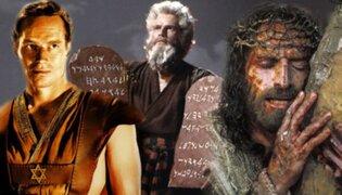 Semana Santa: El top de las 5 mejores películas que no puedes dejar de ver en viernes santo