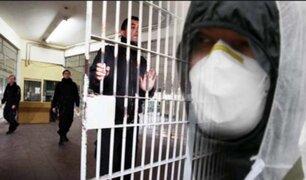 Argentina concede arresto domiciliario a 800 presos por la pandemia del COVID-19