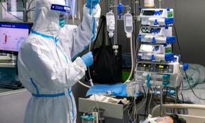 Coronavirus: Camas UCI de clínicas no habían sido usadas por falta de presupuesto