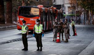 "Semana Santa en Chile: OMS dice que ""falta conciencia social"" tras éxodo"